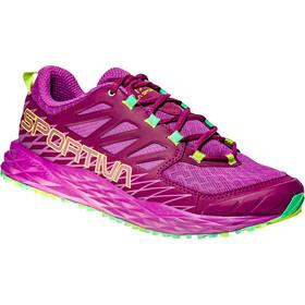 La Sportiva Lycan Running Shoes Women Purple/Plum
